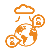 Cloud-Lösung Asylsozialberatung