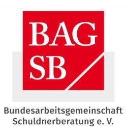 BAG-SB Bundesarbeitsgemeinschaft Schuldnerberatung e.V. Logo