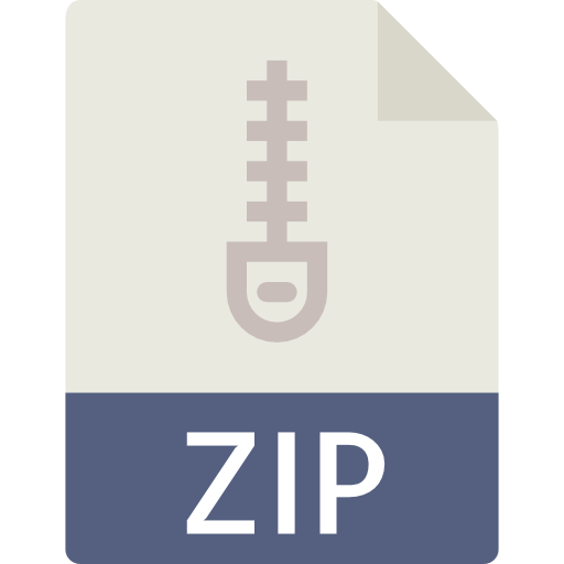 zip-Datei Symbot