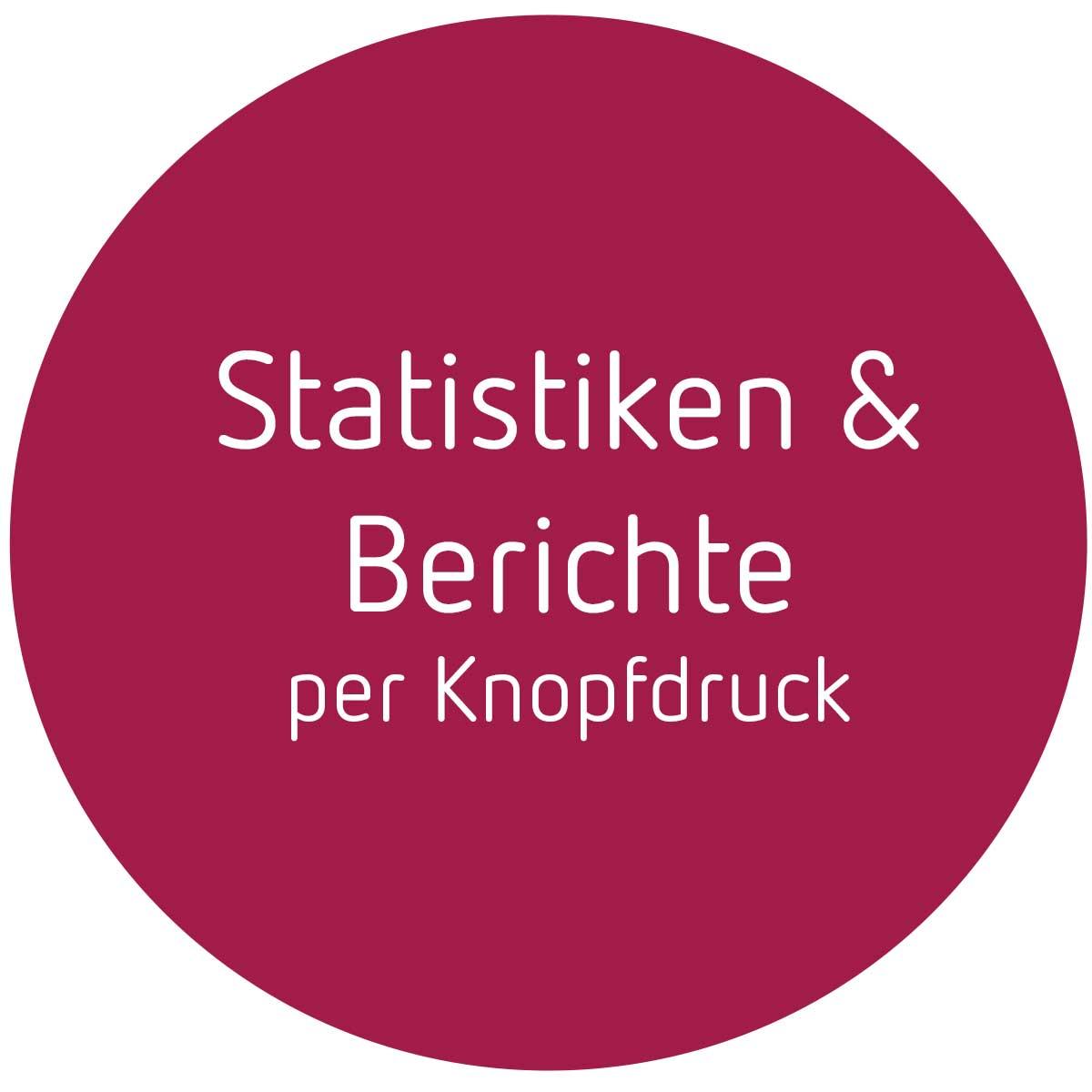 Button-Statistik