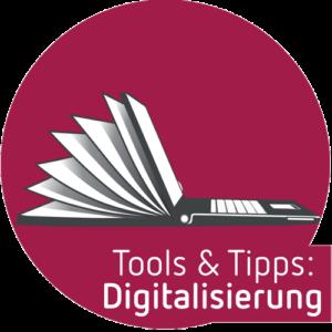 Software Tools zur Digitalsieierung ihrer dokumentationsarbeit