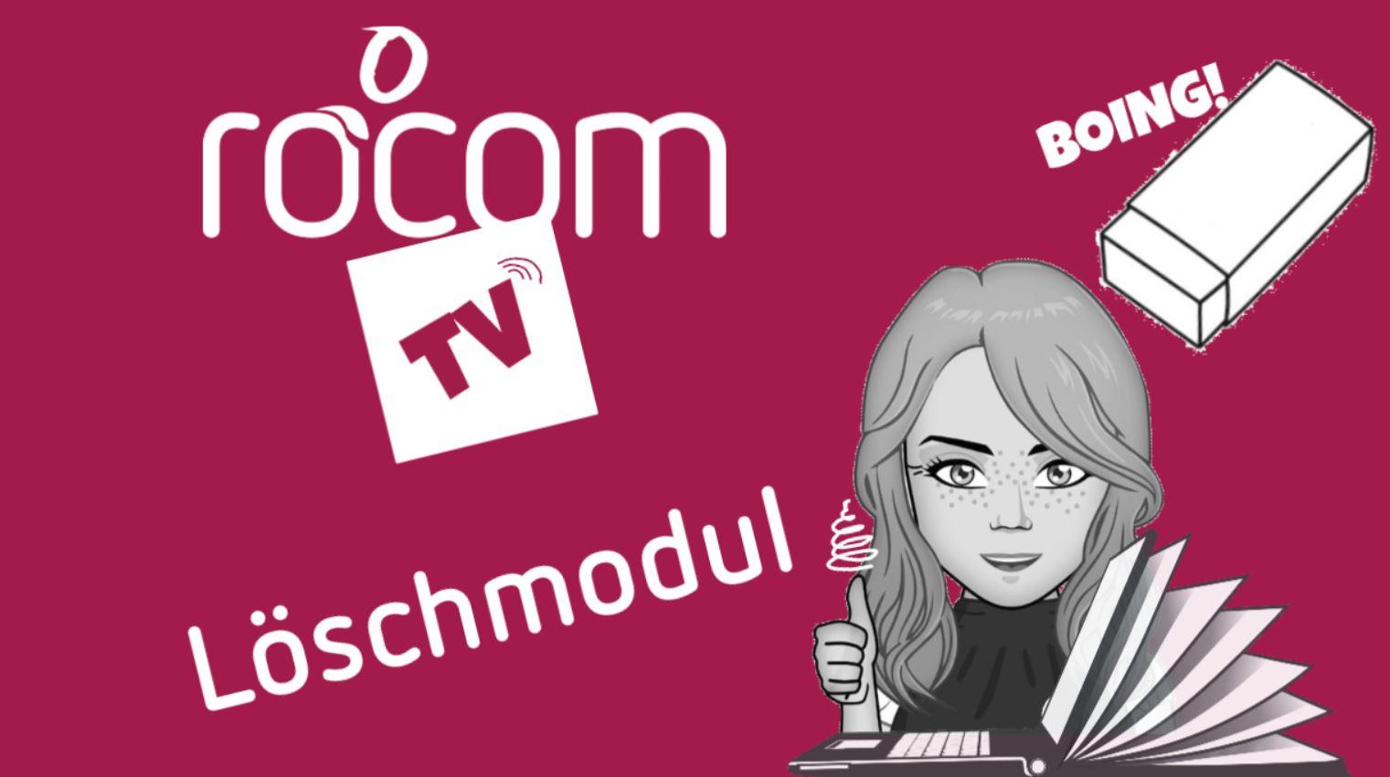 Löschmodul-video