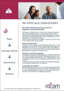 Link zum Download des Datenblattes der Software_ASD
