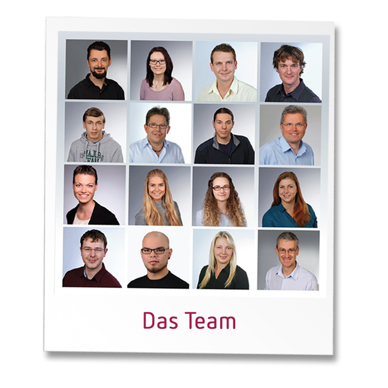 Team Polaroid