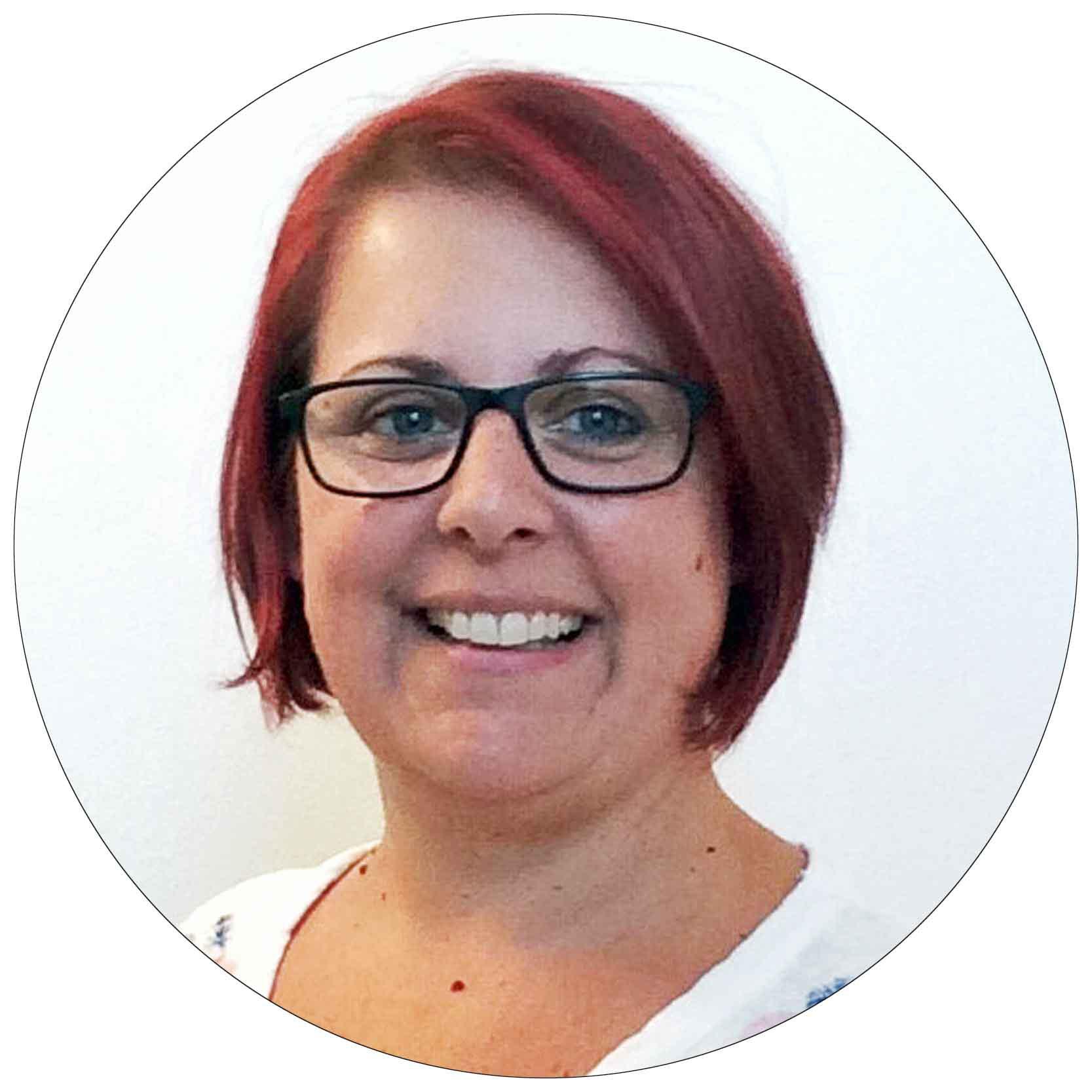 rpcpm Software GmbH , Mitarbeiterin Nadine Sammer